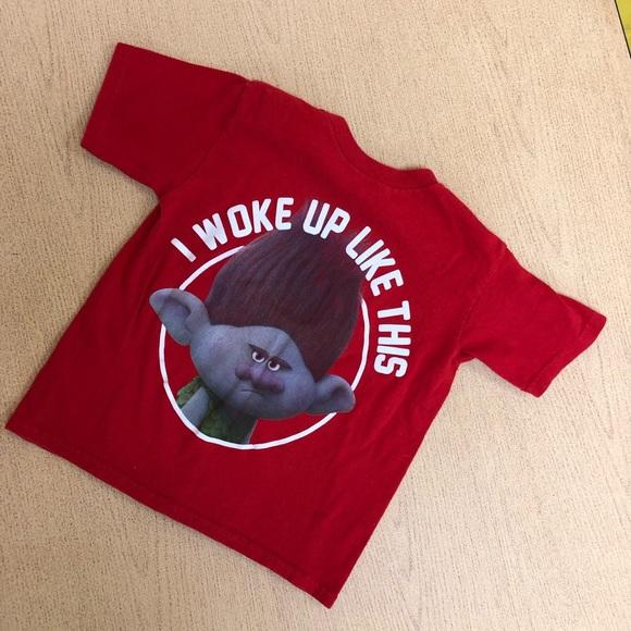 3f112344a5fa Shirts & Tops   Dreamworks Trolls   Poshmark